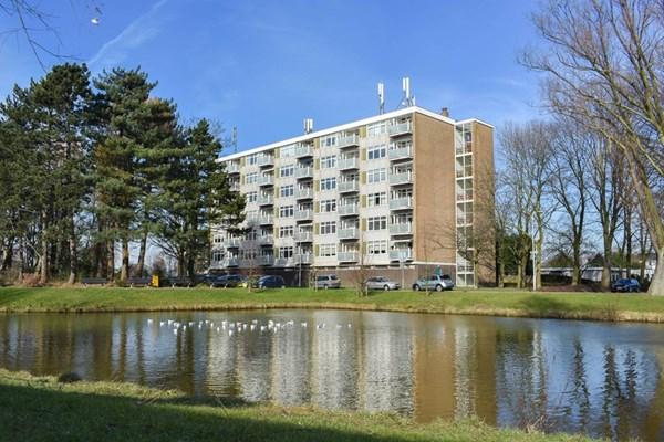 Warande 41-B, Beverwijk