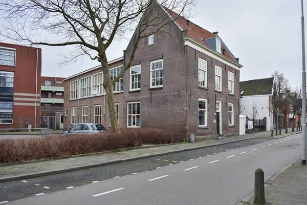 Koningstraat 121, Beverwijk