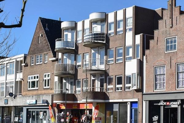 Breestraat 94-c, Beverwijk
