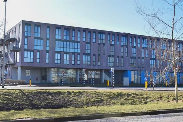Laan der Nederlanden 68-c, Beverwijk