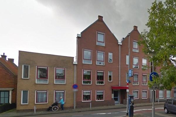 Peperstraat 12, Beverwijk