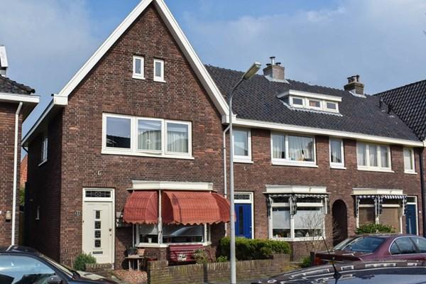 Acacialaan 52, Beverwijk