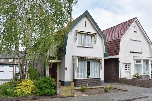 Arendsweg 179, Beverwijk