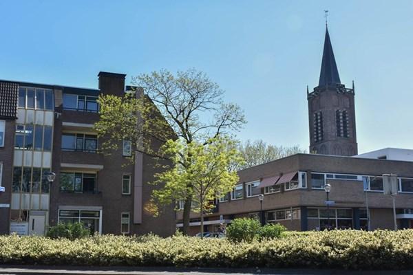 Burgemeester Scholtensstraat 25, Beverwijk