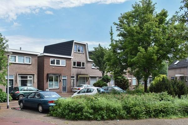 Hofdijkstraat 55, Beverwijk