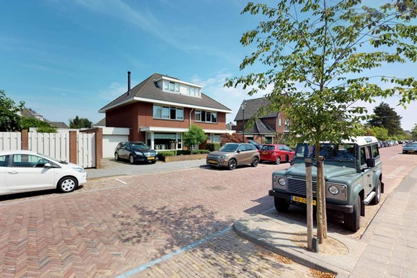 Hendrik Burgerstraat 57, Beverwijk