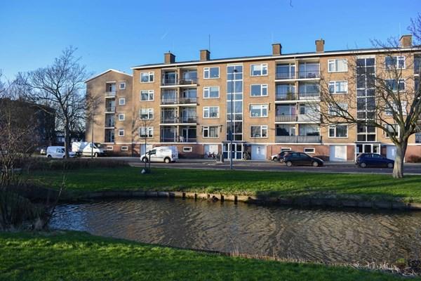 Ruysdaelstraat 88, Heemskerk
