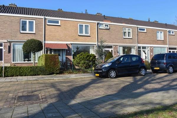 Griegstraat 24, Heemskerk