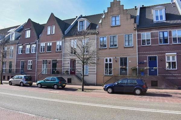 Laan Van Broekpolder 417, Heemskerk