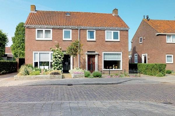 Jan van Scorelstraat 3, Heemskerk
