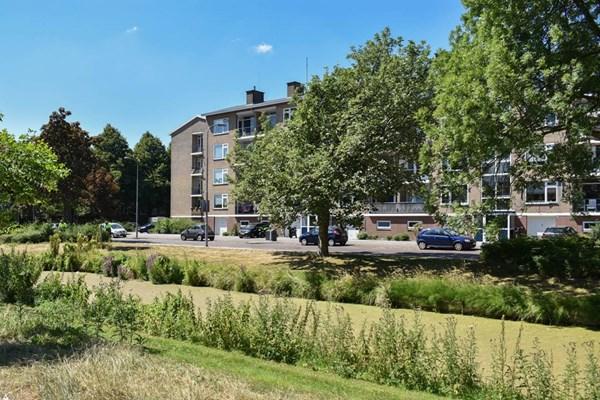 Ruysdaelstraat 100, Heemskerk