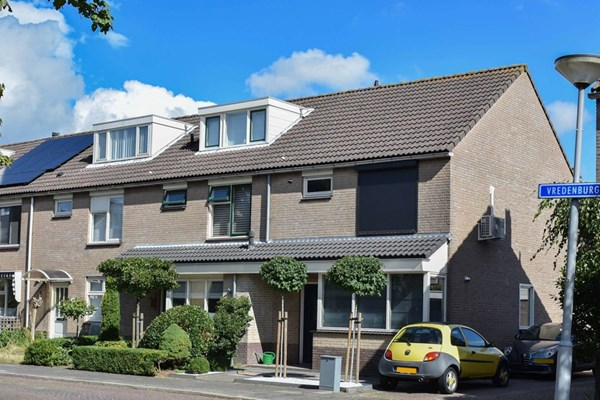Vredenburg 45, Heemskerk