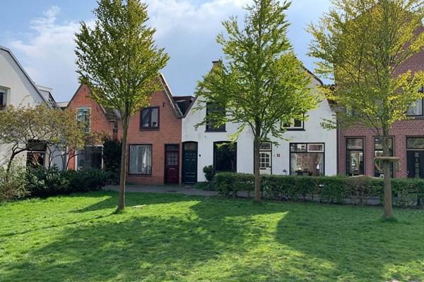 Westerhofje 9, Alkmaar