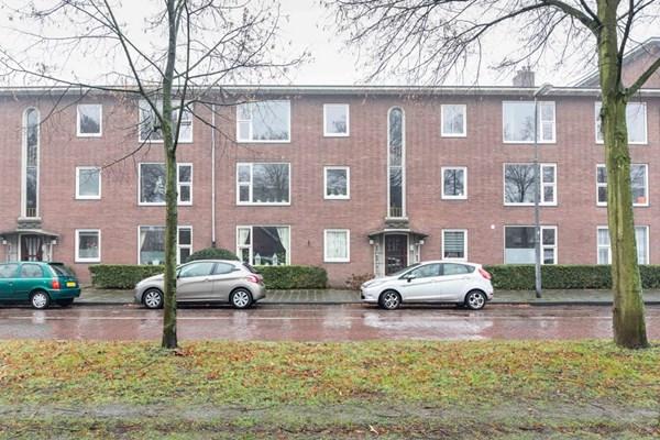 Planetenlaan 82-I, Haarlem