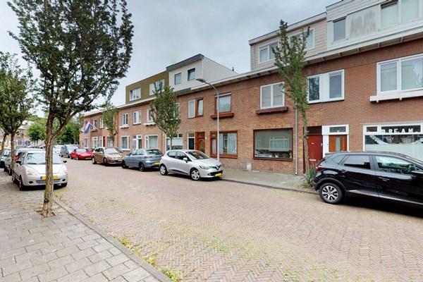 Maasstraat 42, Haarlem