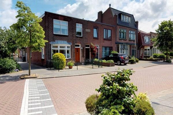 Wijkerstraatweg 244, Velsen-Noord