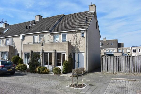 Zwanebloembocht 48, Velserbroek