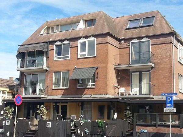 De Zwaanstraat 44, Wijk Aan Zee