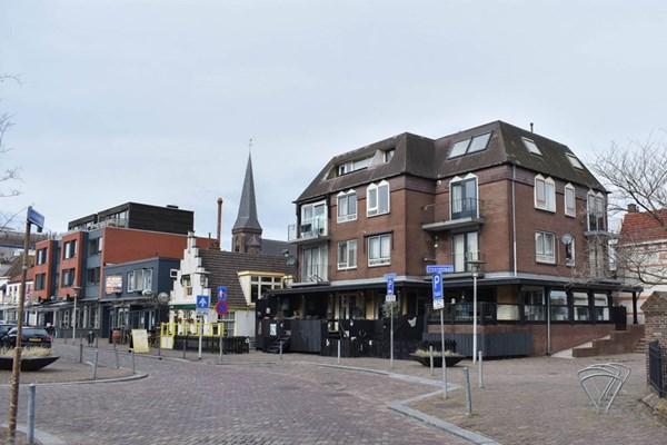 De Zwaanstraat 46, Wijk aan Zee