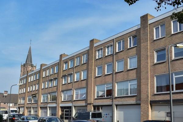 Graafwijkstraat 28, Beverwijk