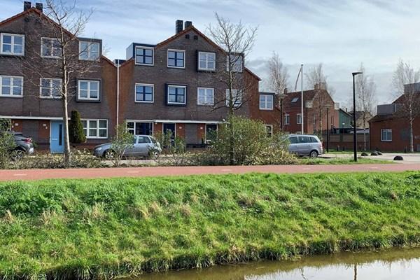 Conny Stuartlaan 58, Beverwijk