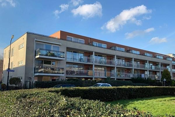 Laan Van Kanaän 130, Beverwijk