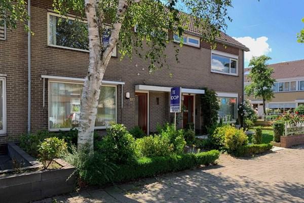 Büllerlaan 103, Beverwijk