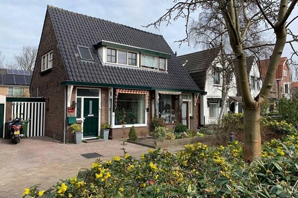 Cornelis Matersweg 12, Beverwijk
