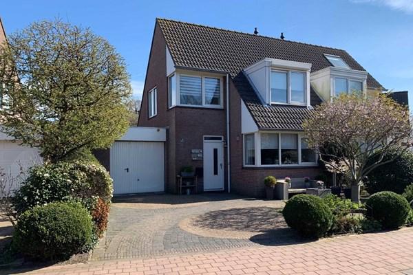 Maerten Van Heemskerckstraat 103-C, Heemskerk