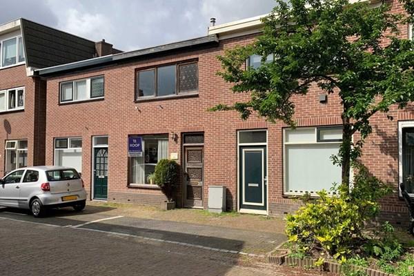 Grensstraat 34, Beverwijk