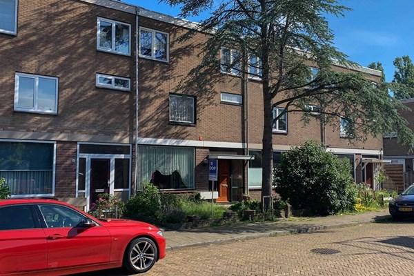 Bartokstraat 6, Heemskerk
