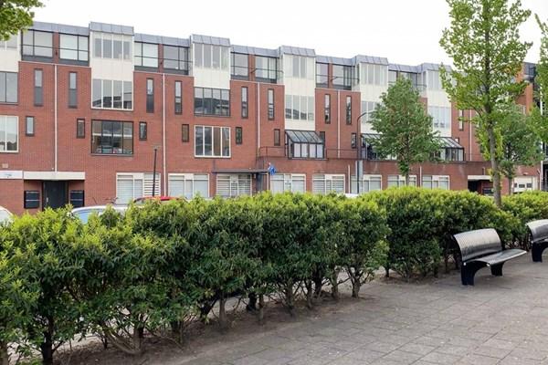 Markt 22, Beverwijk
