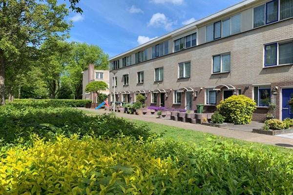 Moezelstraat 9, Beverwijk