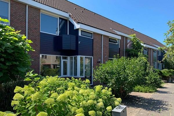 Breedweerlaan 135, Heemskerk
