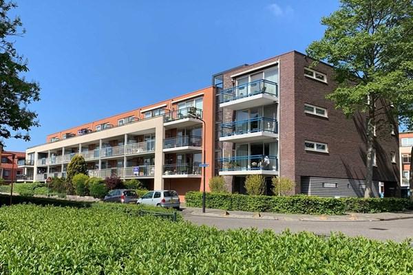Laan Van Kanaän 88, Beverwijk