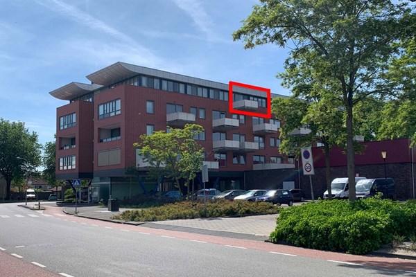 Vennelaan 77, Beverwijk