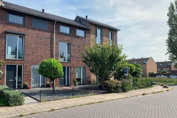 Vuursteen 4, Beverwijk