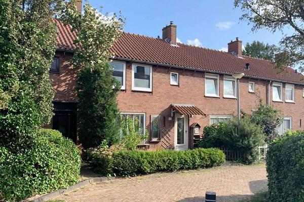 Berghuisstraat 13, Beverwijk