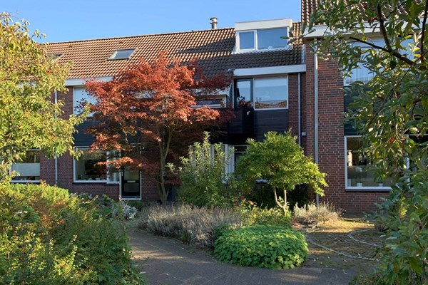 Titus Brandsmastraat 24, Heemskerk