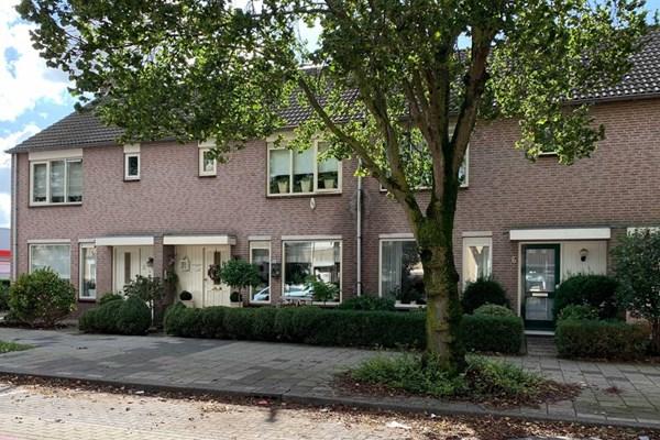 Van Loenenlaan 4, Beverwijk