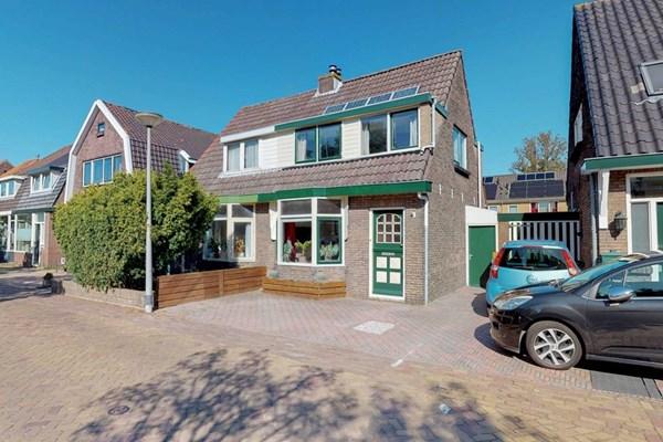 Cornelis Matersweg 14, Beverwijk
