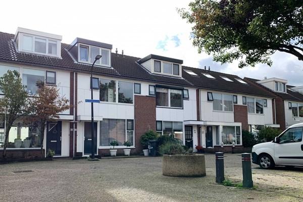 Kerkbollenveld 41, Beverwijk