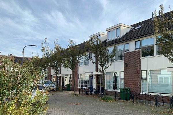 Kerkbollenveld 7, Beverwijk
