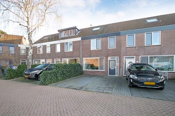 Vlietwaard 192, Alkmaar