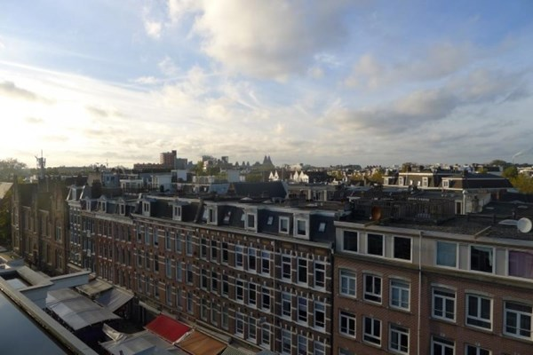 For rent: Albert Cuypstraat, 1073 BR Amsterdam
