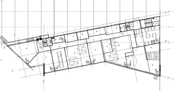 Floorplan - Tasveld 1B, 3417 XS Montfoort