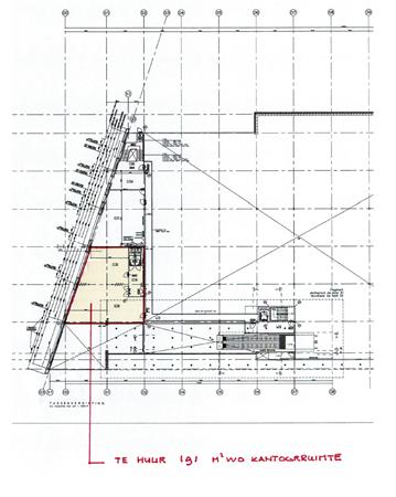 Floorplan - De Maat 1, 3991 AN Houten
