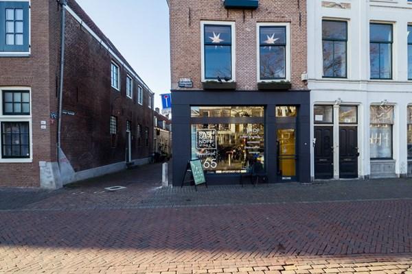 Te huur: Oudegracht 365, 3511PE Utrecht