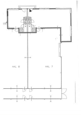 Floorplan - Nieuwe Schaft 1G, 3991 AS Houten
