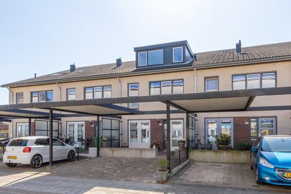 Vrije Zeestraat 30, Almere